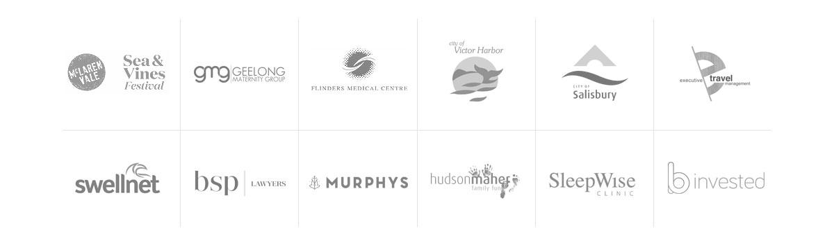 Geelong Design Clients