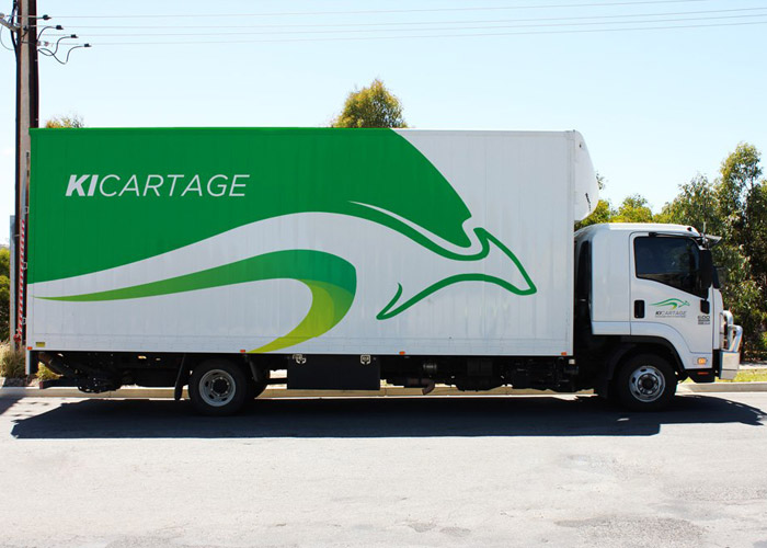 kicartage-vehiclewrap